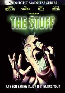 The Stuff (Midnight Madness Series)