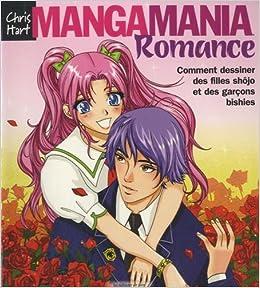 Amazonfr Manga Mania Romance Comment Dessiner Des Filles