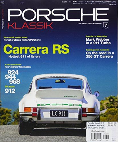 Porsche Klassik issue 7