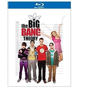 The Big Bang Theory: Season 2 [Blu-ray] (2013)