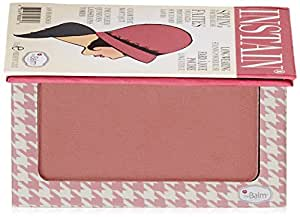 theBalm INSTAIN Blush, Houndstooth