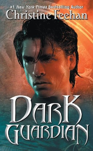 Dark Guardian - Book #8 of the Dark