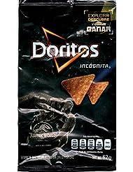 Jurassic World: Fallen Kingdom Mexico Exclusive Doritos Bag Incognita 62g EMPTY