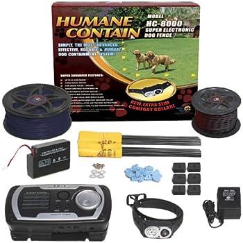 Amazon Com High Tech Pet Humane Contain Hc 8001