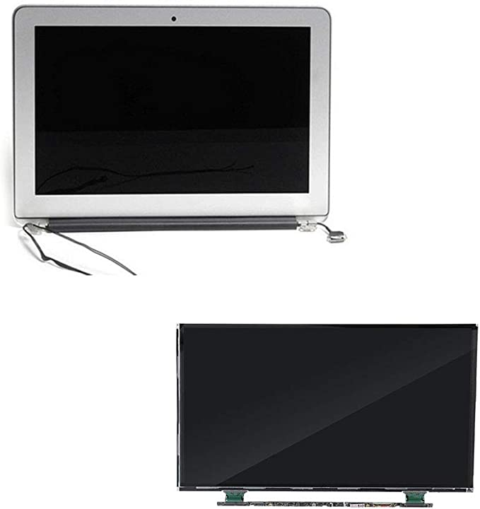 Amazon Com Lcd Screen 11 6 Inch 1366768 Hd Replacement Lcd Display Monitor For Macbook Air A1370 A1465 Electronics