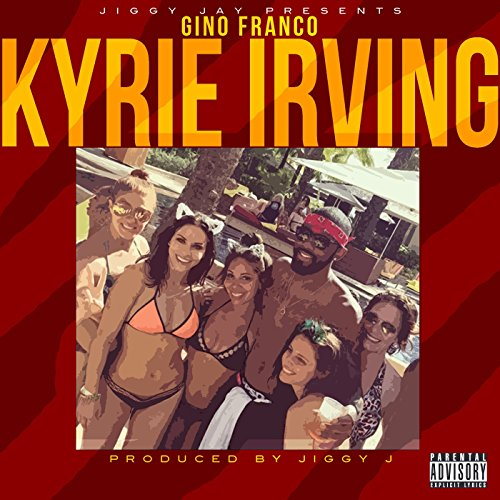 Kyrie Irving  Explicit