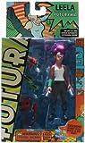 Futurama Series 2 > Leela Action Figure