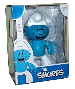 The Smurfs Cartoon Series 7 Inch Tall Smurf Figure [Toy]