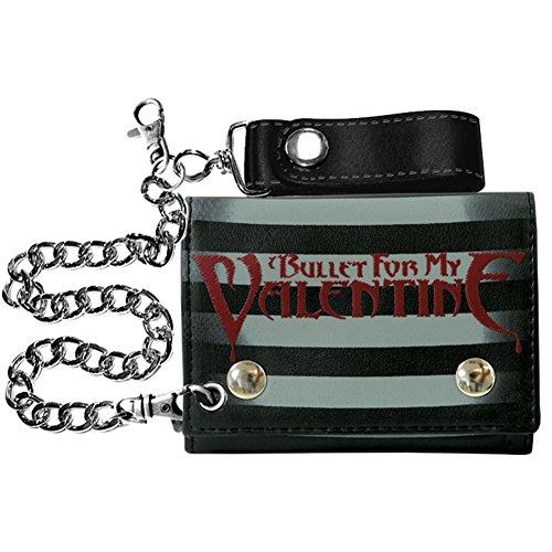 Bullet Wallet Chain - 4