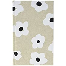 Kate Spade Word to the Wise Journal, Faye Floral, Black (173032)