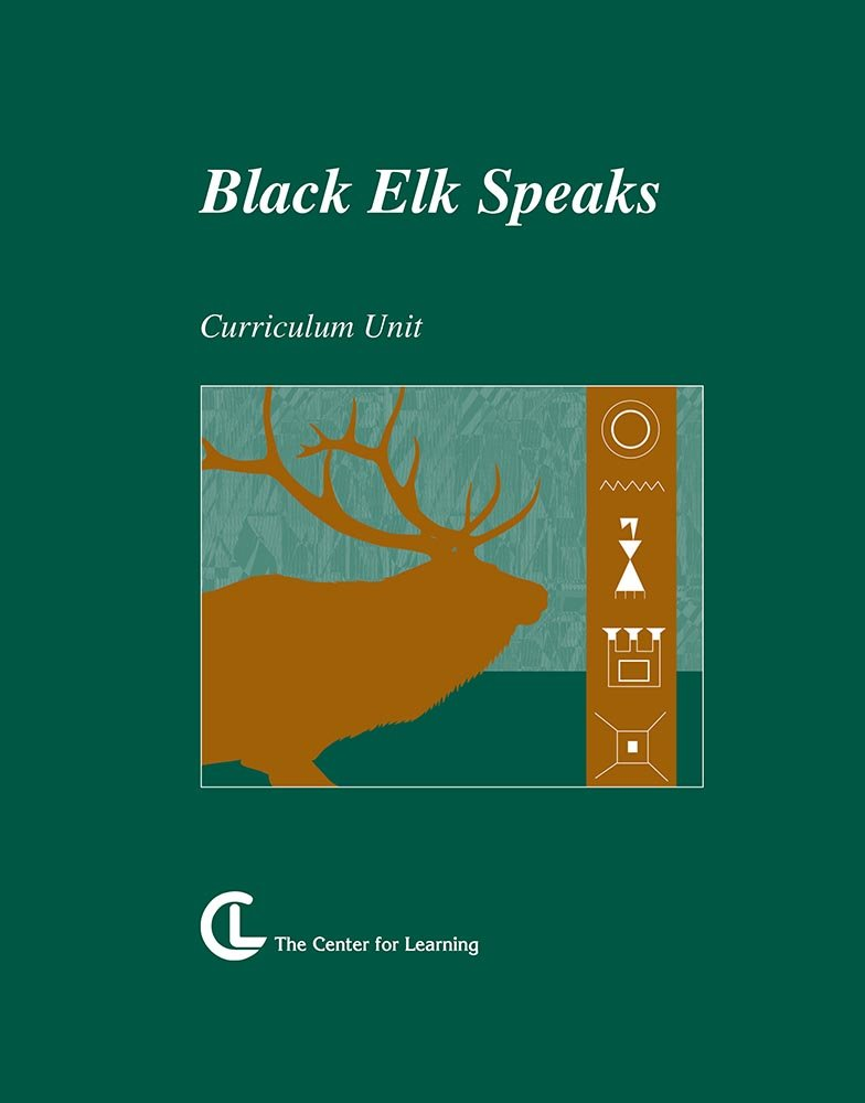 Download Black Elk Speaks: Curriculum Unit PDF