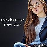 Devin Rose 18 Inch Sideways Wrap Around Heart