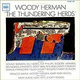 (VINYL LP) The Thundering Herds Vol.1