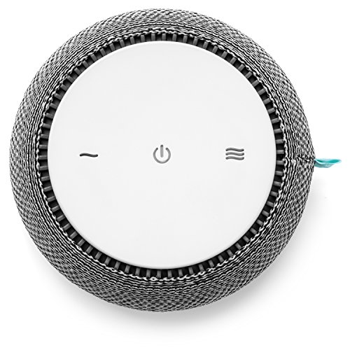 remote white noise machine