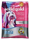 Solid Gold Grain Free Dry Dog Food; Sunday Review and Comparison
