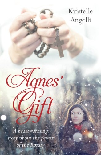 Agnes Gift heartwarming story Rosary product image