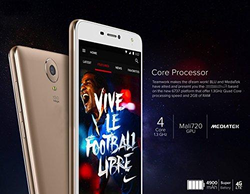 Straight Talk Unlocked Phone BXL2, Android 6 0, NET10, WIFI, GPS
