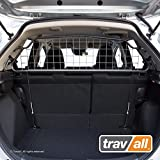 Cheap Travall Guard for Honda Fit (2013-Current) Also for Honda Jazz (2014-Current) TDG1498 – Rattle-Free Steel Pet Barrier