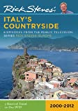 Rick Steves' Italy's Countryside DVD