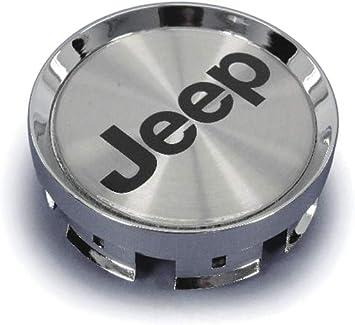 Jeep 01 02 03 04 Grand Cherokee Wheel Center CAPS Cap Mopar