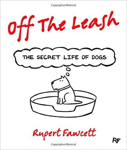 Off Leash Secret Life Dogs product image