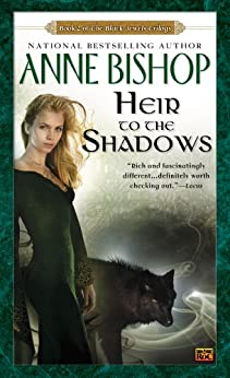 Heir to the Shadows (Black Jewels, Book 2) by [Bishop, Anne]