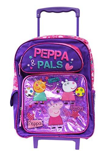 Details about Peppa Pig & Pals 16