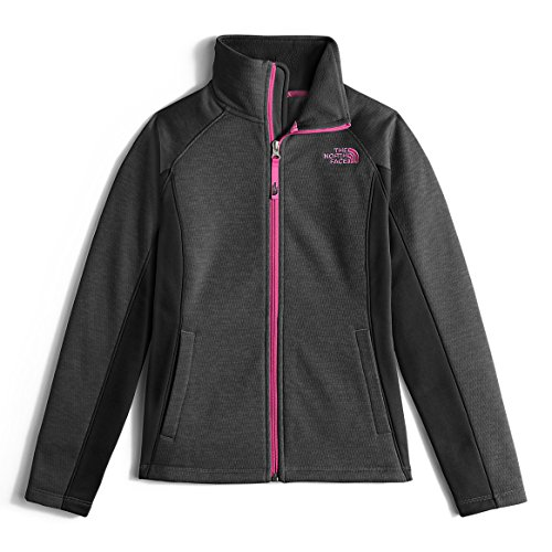 Graphite Girls Jacket - 3
