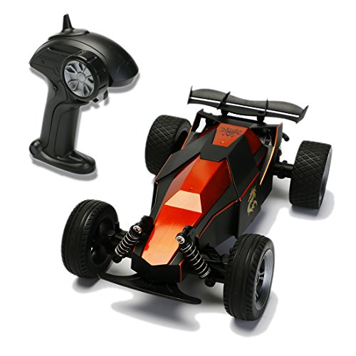 ATTOP YD-003 1:24 Scale Remote Control Car High Speed for sale  Delivered anywhere in USA