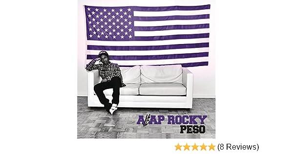 asap rocky peso sample