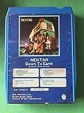 NEKTAR Down to Earth 8167 98005 H 8 Track Tape