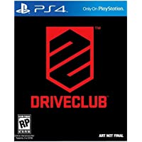 Sony Driveclub [PlayStation 4] (Sony Eurasia Garantili)