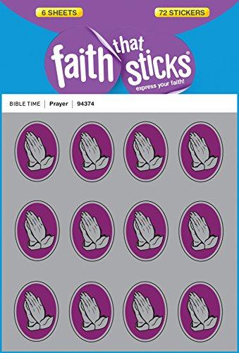 Prayer (Faith That Sticks (Prayer Stick)