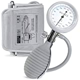 Best Sphygmomanometers - Sphygmomanometer Blood Pressure Monitor Cuff by Balance, Manual Review