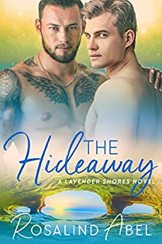 The Hideaway (Lavender Shores Book 5) by [Abel, Rosalind]