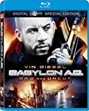 Babylon A.d. [Blu-ray]