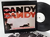 THE JESUS AND MARY CHAIN psychocandy, 240 790 1 [Vinyl] Unknown