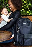 Itzy Ritzy Diaper Bag Backpack – Large Capacity