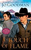 A Touch of Flame (The Cowboys of Colorado) by  Jo Goodman in stock, buy online here
