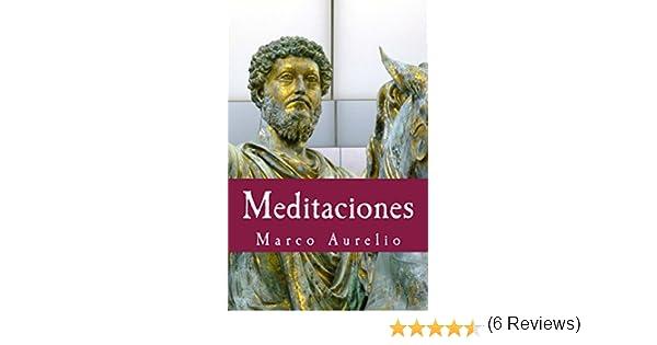 Meditaciones (Philosophiae Memoria nº 17) eBook: Aurelio, Marco ...