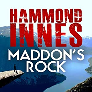 Maddon's Rock Audiobook