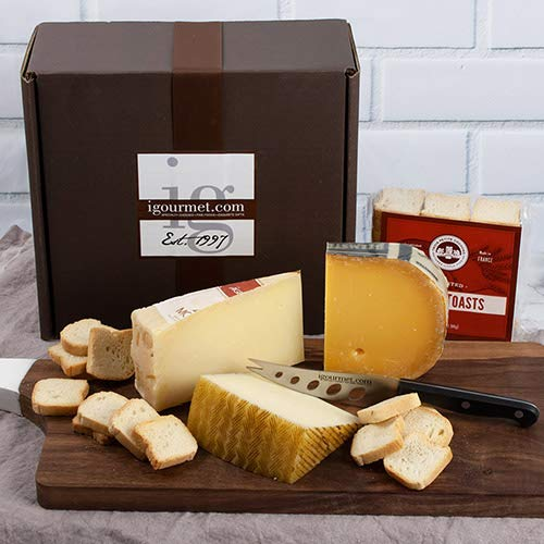 Merlot Cheese Assortment in Gift Box (25.25 ounce) ()