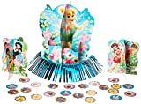 Best Amscan Fairies - Amscan Tinker Bell Best Friends Fairies Table Decorating Review