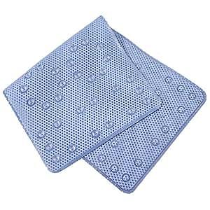 bsgsh permeable al baño ventosa bañera antideslizante alfombras alfombra para dormitorio, cocina, cama, asiento de coche, sofá cojín