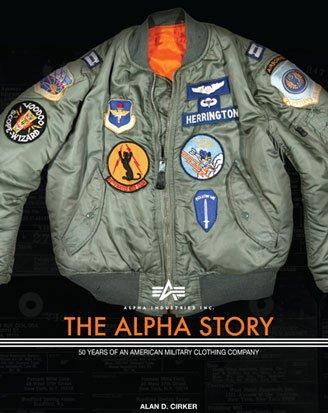alpha company - 9