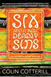 Image of Six and a Half Deadly Sins (A Dr. Siri Paiboun Mystery)