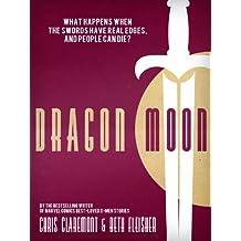 Dragon Moon: A Story of The Black Dragon