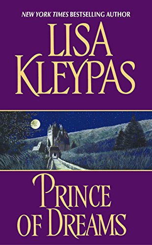 book cover of Prince of Dreams