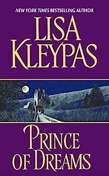 Prince of Dreams (Stokehursts Book 2) by [Kleypas, Lisa]