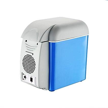 Amazon.es: franktea Refrigerador Frío Y Caliente -18~65 ° C ...